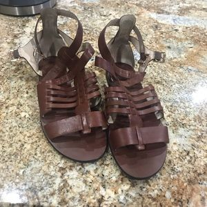 Women S Vince Camuto Gladiator Sandals On Poshmark